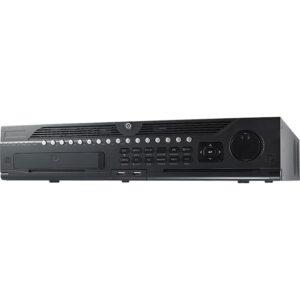 HD-TVI rögzítő (Turbo HD)