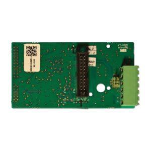 2010-1-NB - hálókártya 1X és 2X központokhoz