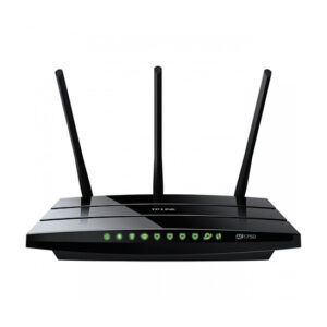 Dual Band Wi-Fi router